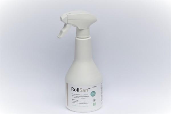 RollSan™ Natürliche Desinfektion