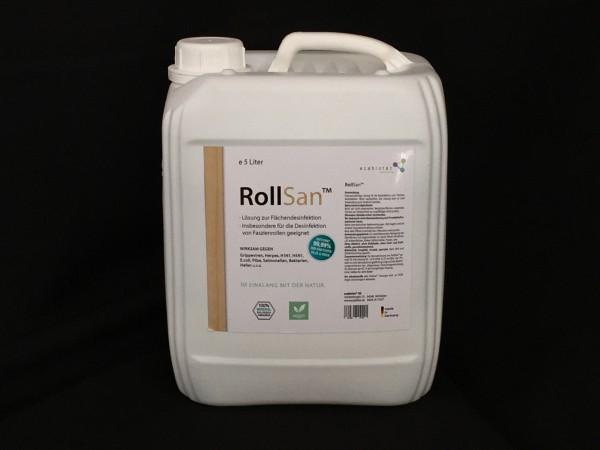 Rollsan® 5l Kanister