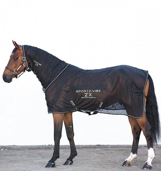 Sportz-Vibe® ZX Horse Rug - kabellos