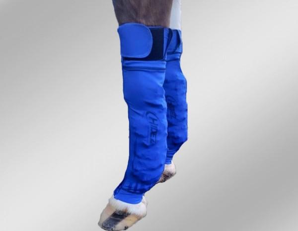 Hidez ICE-Socken - schwarz