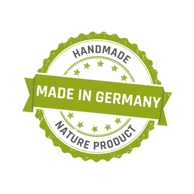 Naturprodukt - Handmade in Germany
