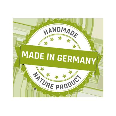 Naturprodukt - Handmade in Germany