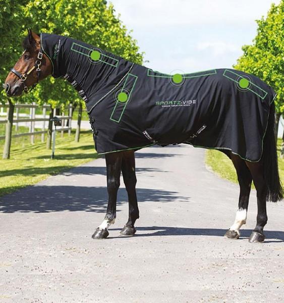 Sportz-Vibe® Horse Rug