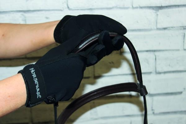 Rambo® Ionic® Rider Gloves