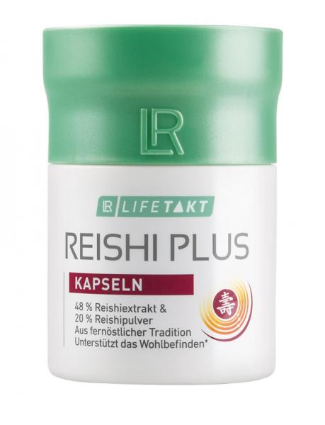 Reishi Plus Kapseln