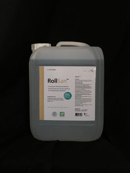 Rollsan® 10l Kanister