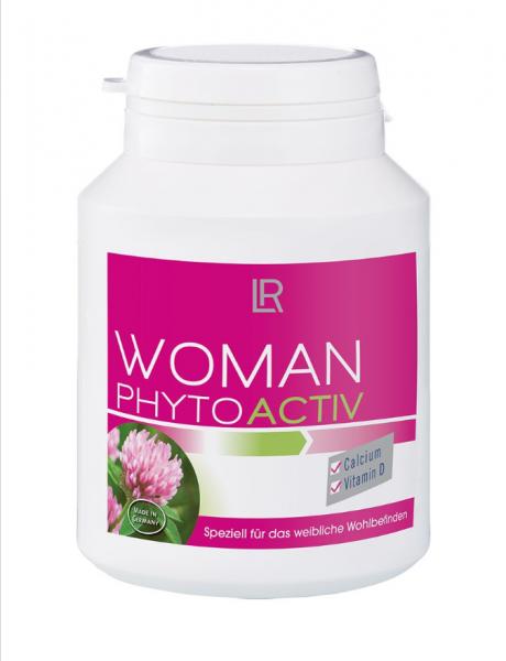 Woman Phyto Activ - Kapseln